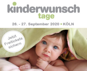 Kinderwunsch Tage in Köln - 26. bis 27. September 2020